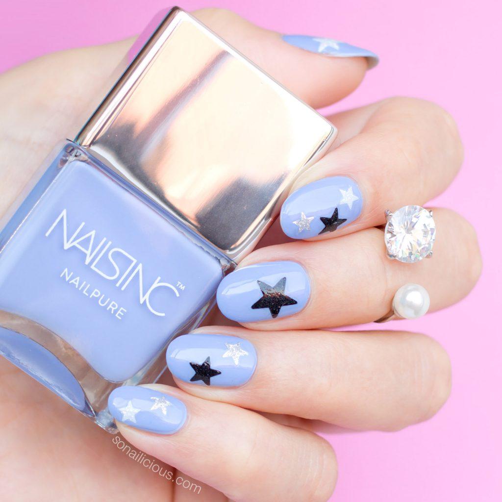 nails inc nailpure, nails inc regents place