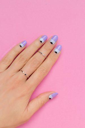 edgy-nails-purple-nails