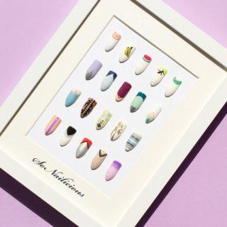 nail art, nail art tips, how to improve your nail art