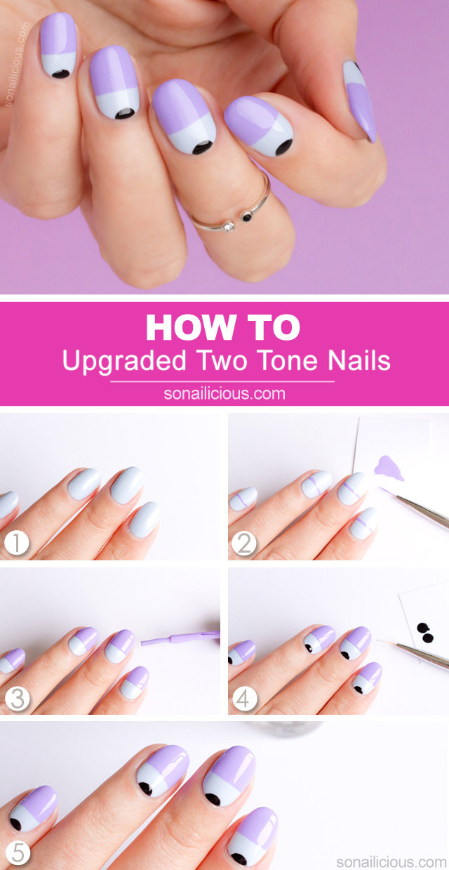two-tone-nails-how-to-purple-nails-tutorial