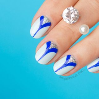 Elegant nails, elegant nail art how to