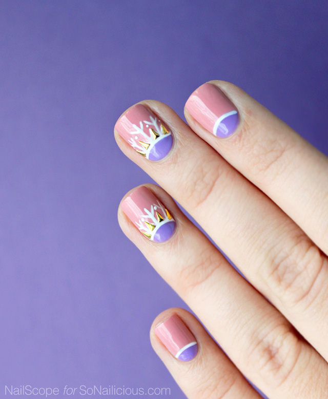 winter nails how to