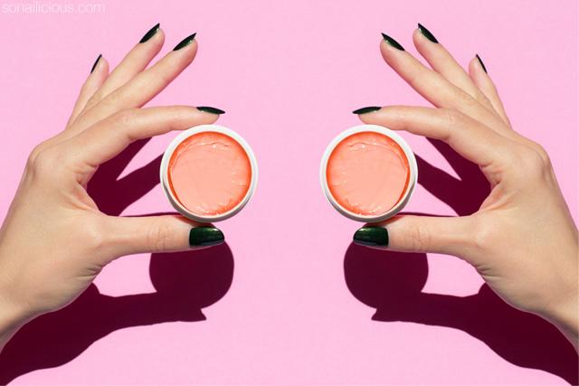 dior creme abricot, dior abricot cuticle cream review