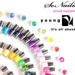 BREAKING: We're Partnering with Young Nails Australia!