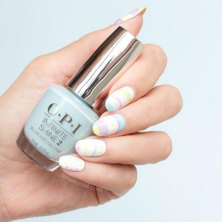 Easter nails, spring nails