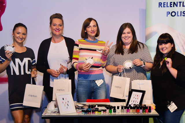 melbourne nail art masterclass, young nails australia, 10