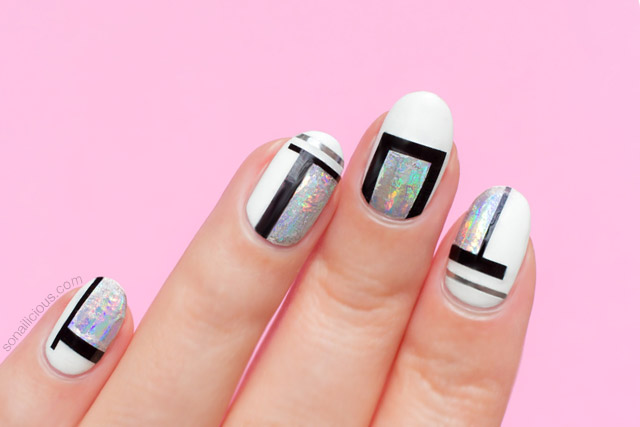 simple nail art, nail art how to