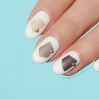 fall nail design how to