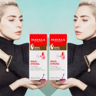 mavala mava strong review, the best nail strengthener