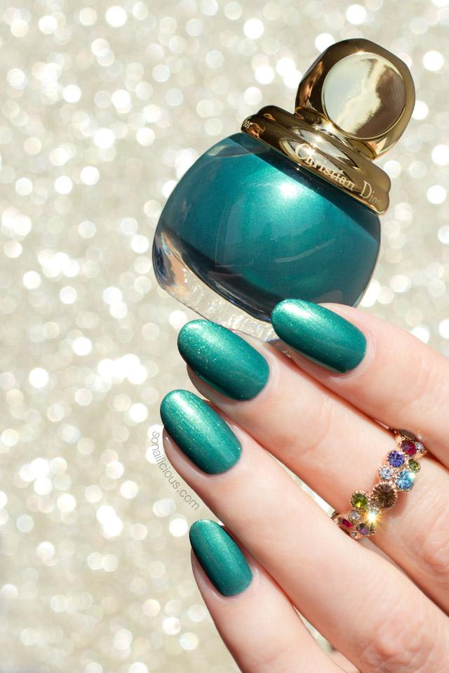 dior diorific emerald