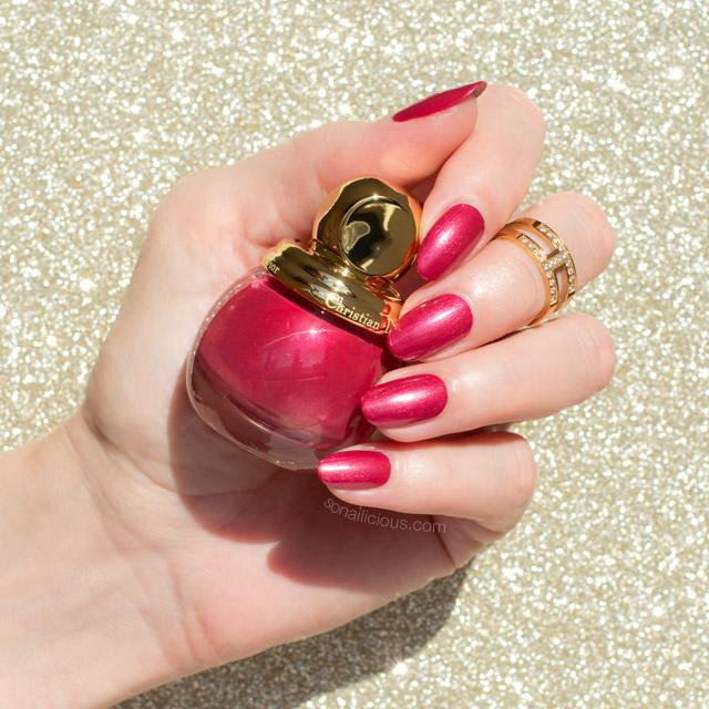 dior diorific ruby