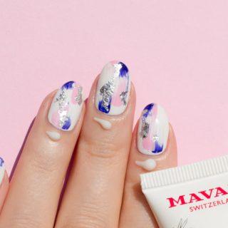 treatment for damaged nails, mavala nailactan review
