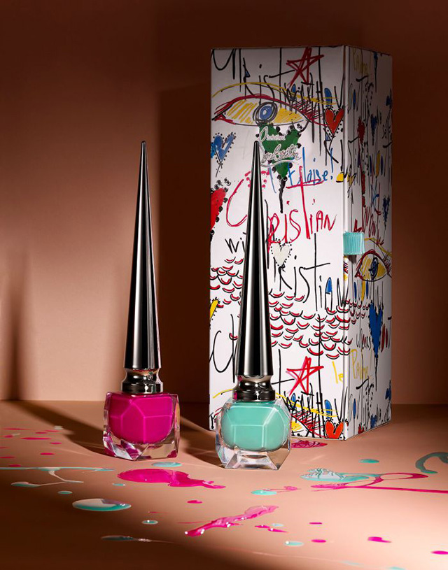 97c947f9022 The Top 4 New Spring Nail Polish Collections to Covet