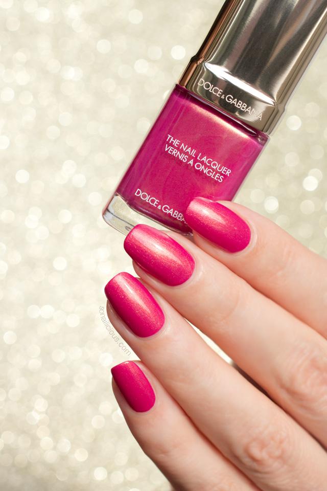dolce gabbana 232 royal pink