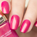 You Won't Believe How Long-Lasting This Nail Polish Is!