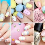 12 Amazing Easter Nail Designs To Try This Weekend