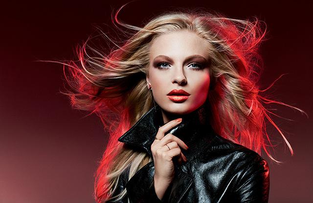 Dior Dior en Diable makeup collection