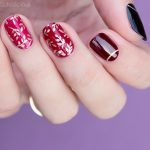 Tutorial: Elegant Autumn Nail Art
