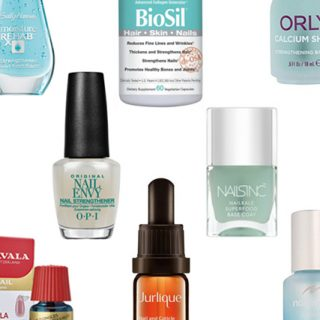 10 best nail growth products