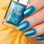 This New Dior Nail Polish Will Give You Serious Vacation Vibes