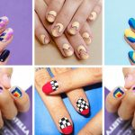 10 Incredibly Chic Abstract Nail Designs to Try
