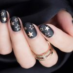 Star Nails. Plus, How-To and Exciting News!